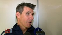 Les Herbiers vs Orléans (0-0) : Interview d'Olivier Frapolli