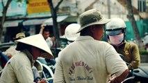 Une journee a travers le Vietnam