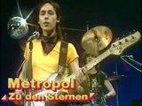 Metropol - Zu den Sternen (StopRock)