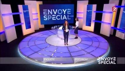 Les dangers du Lasik: le Dr Chemla en caméra cachée à Envoyé Spécial sur France 2 le 1er octobre 2015