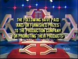 Super Password short credits from the week of November 19-23, 1984