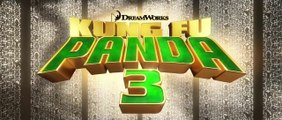 Kung Fu Panda 3 - Bande annonce #2 (VOSTFR)