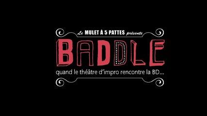 BADDLE Teaser #01
