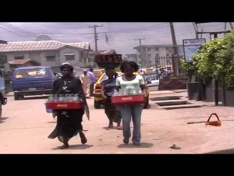 Awokogbon [ Episode 1] - Yoruba Latest Soap Opera.