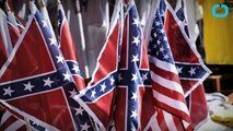 Man Bombed Walmart Because It Stopped Selling Confederate Flag