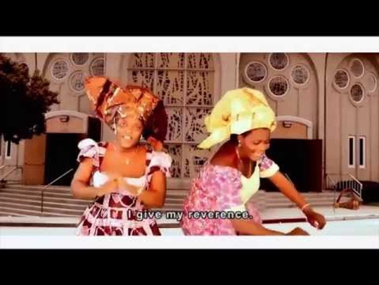 Oba Ara - Yoruba Latest 2015 Music Video.