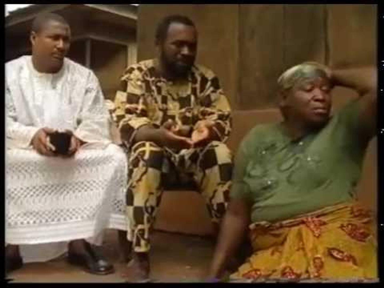 Just Reward 1 Nigerian Nollywood Movie