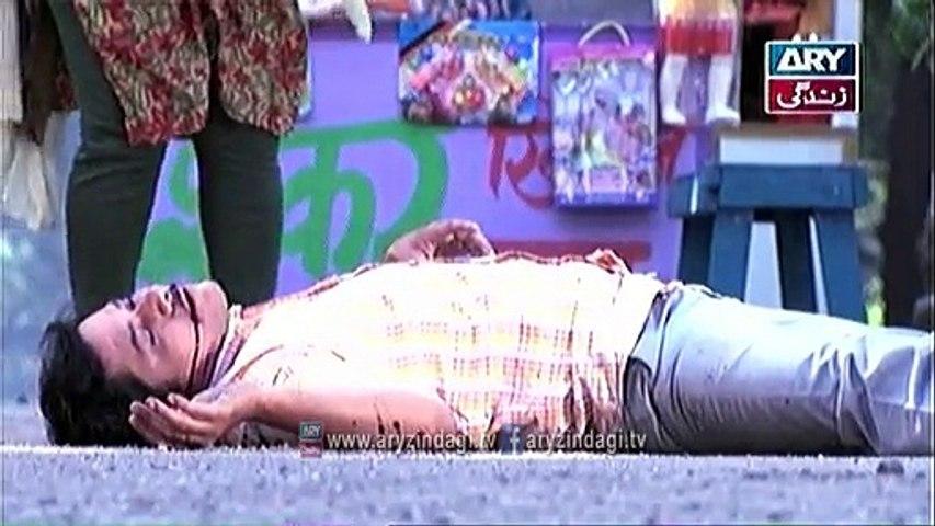 Khauff, 06-06-14  ARY Zindagi Horror Drama