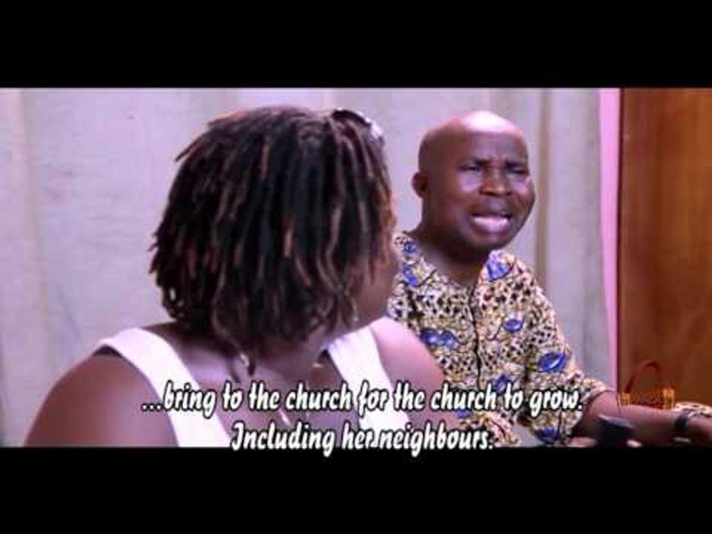 Omi - Yoruba Latest 2014 Movie.