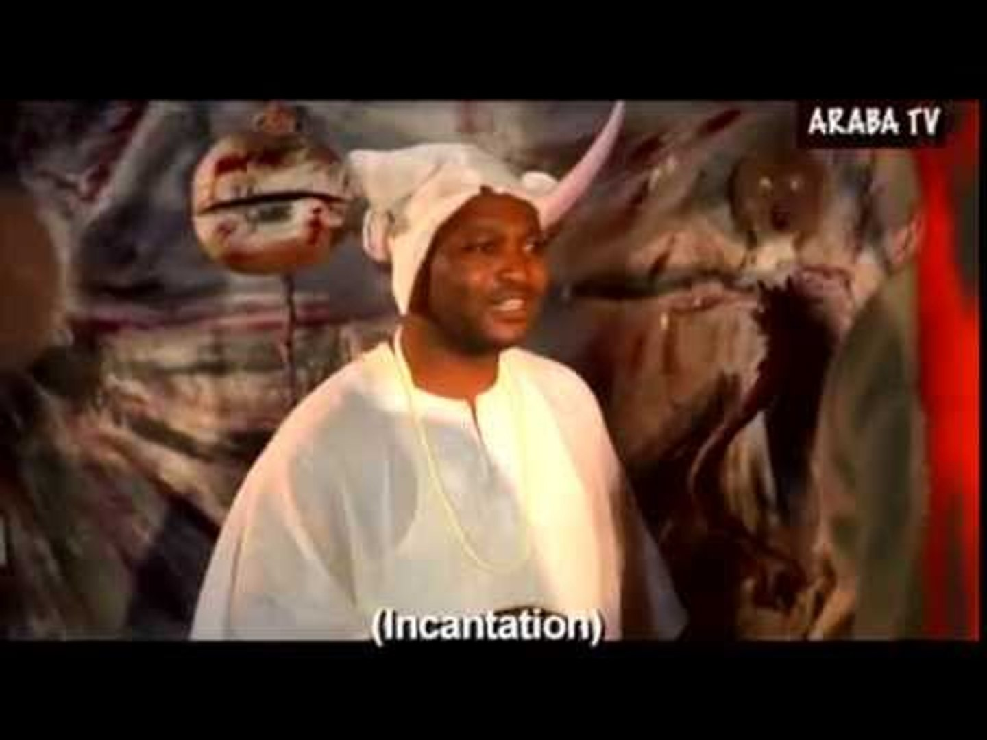 Awe Obi -  Latest Yoruba Movie 2013