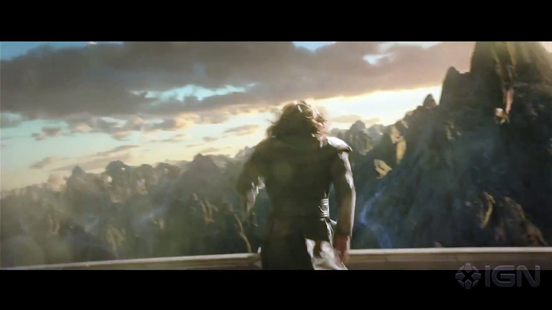Warcraft - Teaser Trailer - Movie Trailers