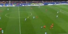 Alex Teixeira Goal 4-0 | Shakhtar Donetsk vs Malmö FF 03.11.2015 HD