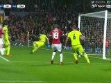 United 1:0 CSKA Moskwa