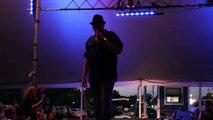 E-Rock sings 'Let It Be Me' Elvis Week 2015