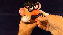oeufs surprises pour enfants surprise eggs monsieur patate de toy story Disney production Mr potato head kids videos Disney Toy Story Surprise Egg Unboxing Opening Mr Potato Head Toys