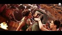 Manohari - Full Video ¦ Baahubali - The Beginning ¦ Prabhas & Rana ¦ Divya Kumar & Neeti Mohan 2015 new hindi song