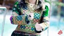 Madina Saidzada - Ghalchakai _ New Afghan Song