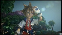 Unskippable: Kingdom Hearts: Final Mix - There's a Metaphor In Here Somewhere...
