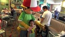 Disney Hollywood Studios Vlog june 2015
