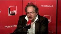 """Mathias Énard : """"Il y a une vraie beauté de la civilisation arabe"""""""
