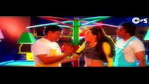 Haseena Maan Jaayegi - Movie Making - Govinda & Sanjay Dutt