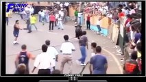 FUNNY FAILS - Funny videos Don't Mess with The Bull People fails Bull Fighting with People - Videos