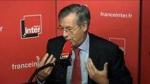 Terrorisme, Géopolitique, Moyen-Orient: François Heisbourg répond à Patrick Cohen