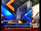 Waqtnews Headlines 01:00 PM 04 November 2015
