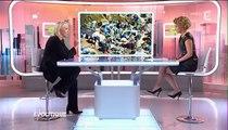 C/Politique - Marine Le Pen (FN) :  François Hollande, Angela Merkel, Parlement européen, Migrants, Sarkozy, Mélenchon... Interview du 11 octobre 2015