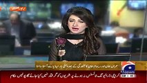 See How Geo News is Comparing Imran Khan's Yesterday Media Talk with Reham's Media Talk