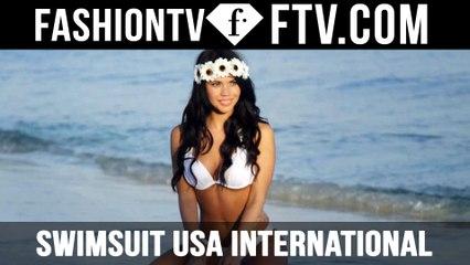 Swimsuit USA International Model Search Photoshoot part 1 | FTV.com