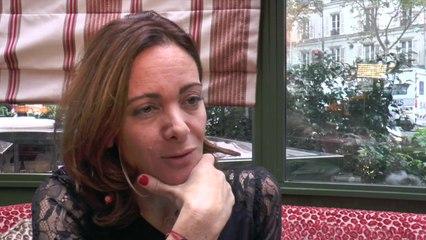 Vidéo de Emilie Frèche