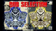 Dub  Selection Sound System Compilation Vol.1.1