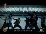GOLF-MIKE Fight For You MV [regina]