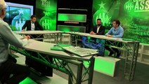 Club ASSE: l'avant-match ASSE-Dnipro