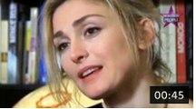Julie Gayet : de nouvelles révélations sur sa relation avec François Hollande Reposter