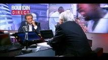 """Claude Goasguen sur l'AME: """"On n'est pas un peuple de barbares"""""""