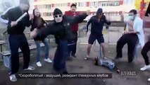 We Love Russia 2015 Russian Fail Compilation. Russians are crazy