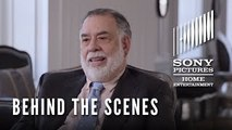 Bram Stokers Dracula - Behind-the-Scenes with Francis Ford Coppola Clip