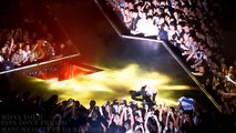 Madonna Papa Dont Preach (NEW) MDNA Tour EUROPE Bluray