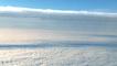 Formation des nuages et acidification des océans