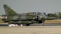 Mirage 2000 French Classic Aerobatics 2015 Air Show
