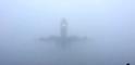 Atterrissage d'avions par grand brouillard à Londres ! Flippant !