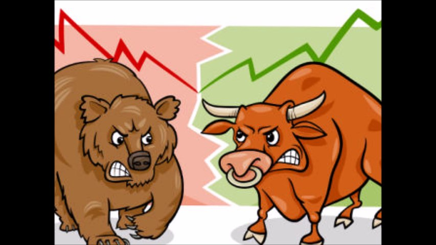 what is bullish and bearish  in forex