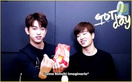 [SUB ESP] 151020 #16 Junior   Youngjae #GOT2DAY