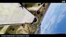 BESRA GTA 5 JET STUNT MONTAGE! (GTA V Online & GTA 5 Stunts)