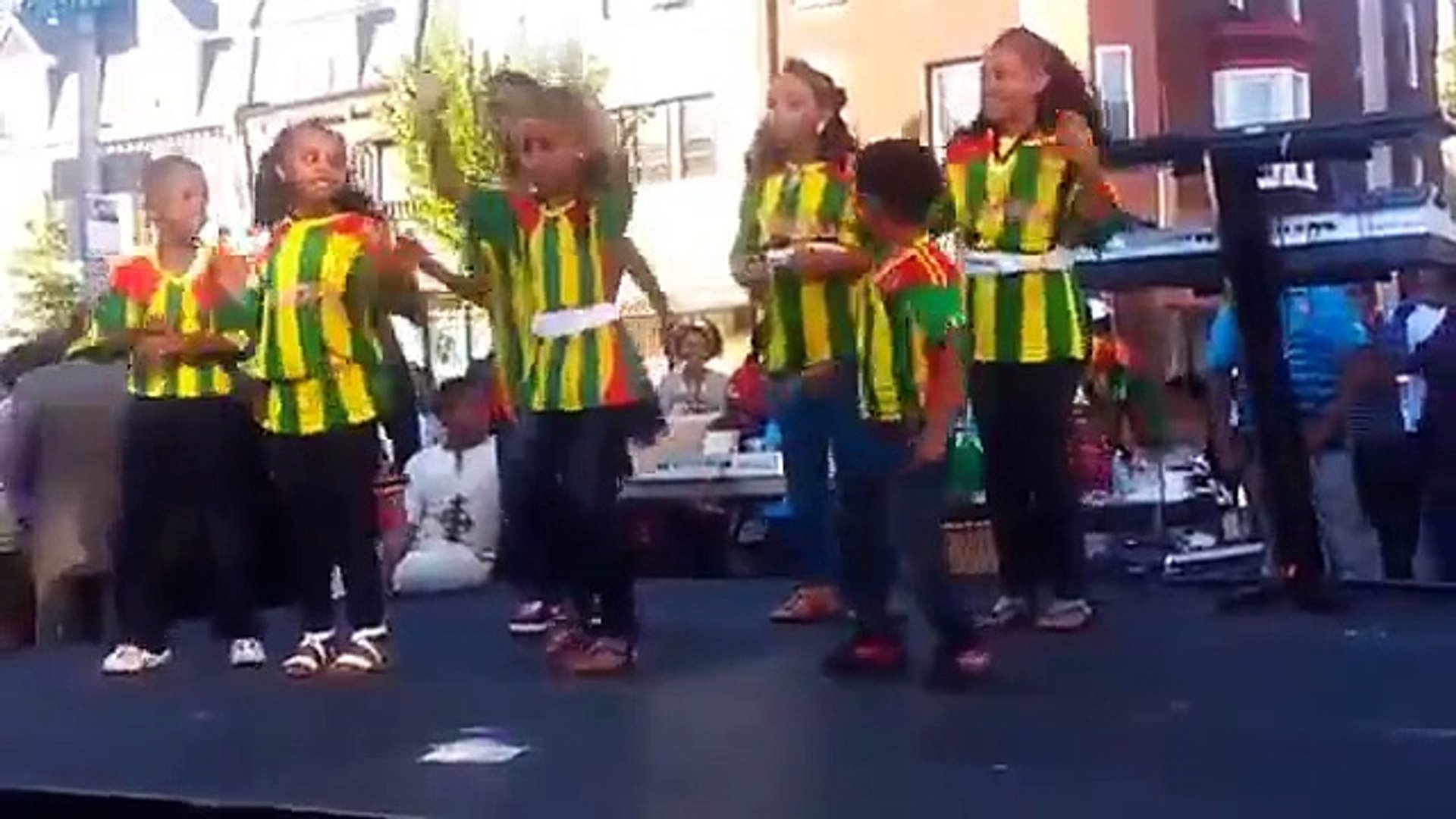 Ethiopia: Ethiopian Community in Philly Celebrating Ethiopian Day