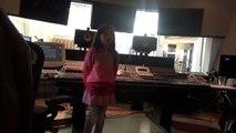 Angelina Jordan sings for Steven Van Zandt