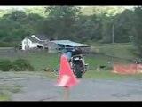 Crashs Motos 4