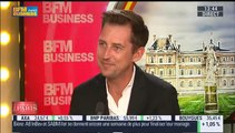 Le Reportage: Le marché de Rungis, le plus grand marché mondial de produits frais - 04/11